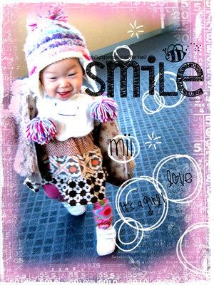 Smilemini