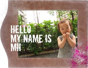 Myname