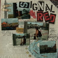 SIGNAL IS RED