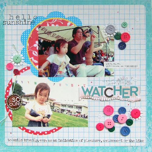 WACHER