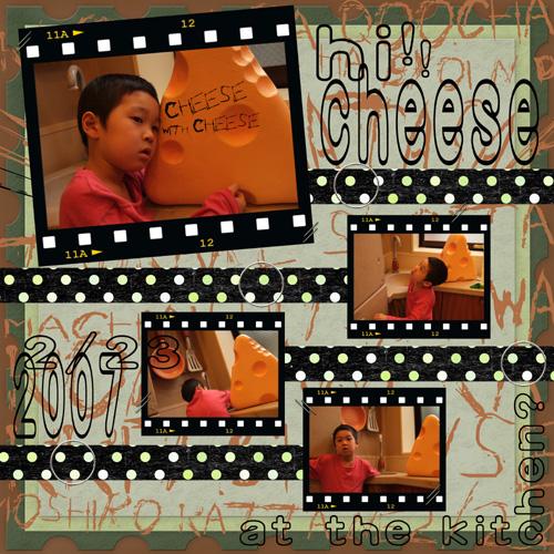 Hi!cheese
